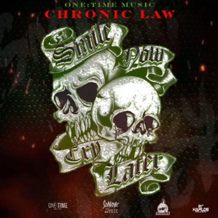 Chronic Law - Smile Now Cry Later