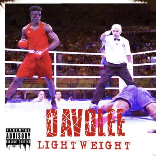 Davolee Light Weight Dremo Diss Artwork - Davolee – Light Weight (Dremo Diss)