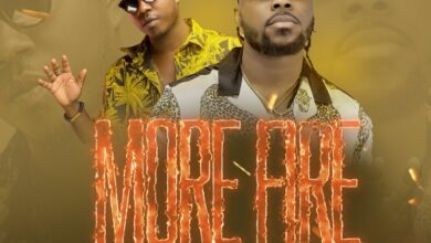 Photo of Drumz ft. Flowking Stone – More Fire