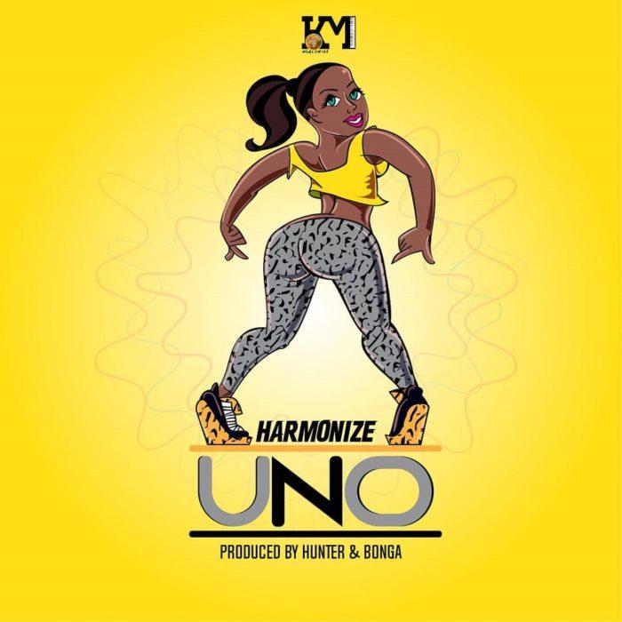 Harmonize Uno - Harmonize - Uno