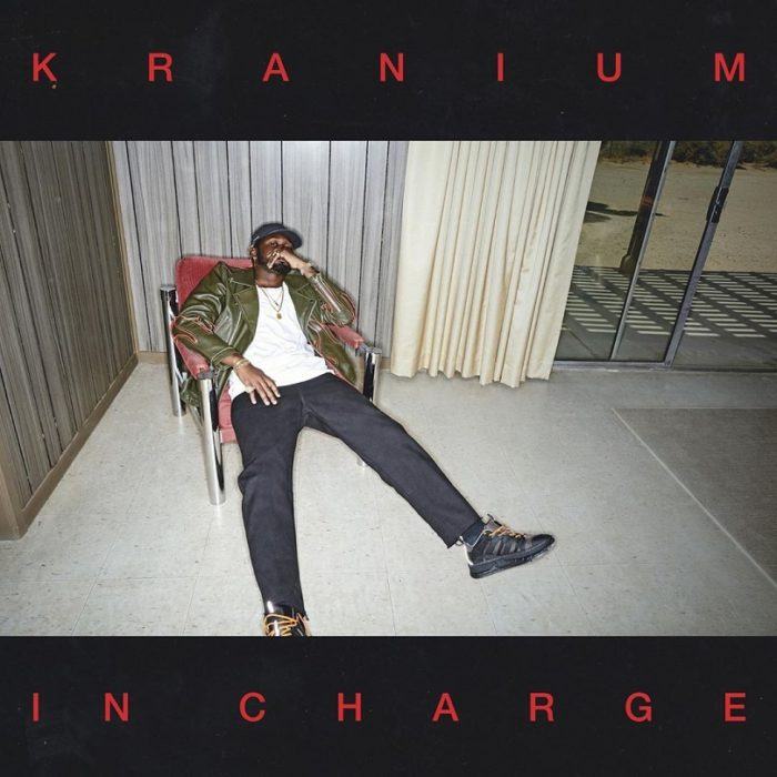 Kranium In Charge - Kranium – In Charge