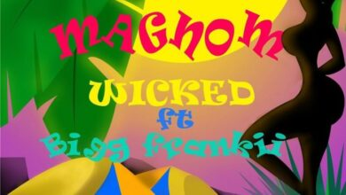 Photo of Magnom – Wicked ft. Bigg Frankii
