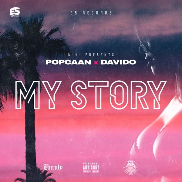 Popcaan My Story - Popcaan – My Story ft. Davido