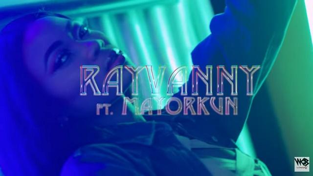 Rayvanny Gimi Dat - Rayvanny – Gimi Dat ft. Mayorkun