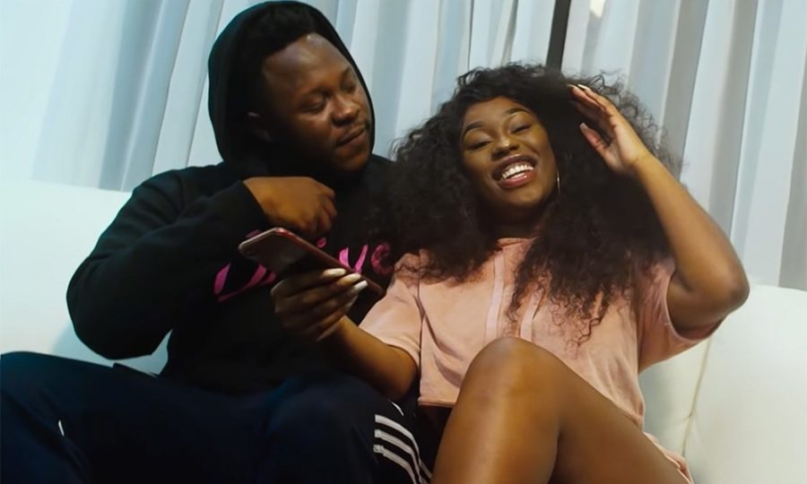 Screen Shot 2019 06 11 at 3.24.53 PM copy - Cocotreyy Ft. Medikal – Dedeede