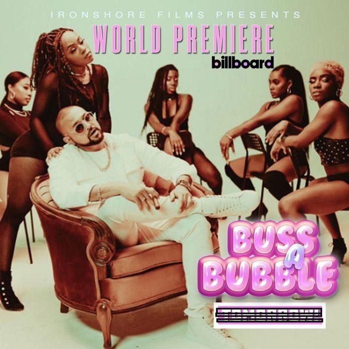 Sean Paul Buss A Bubble - Sean Paul – Buss A Bubble
