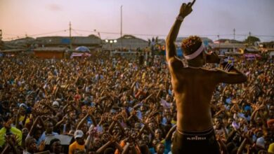 Photo of Shatta Wale – SM Empire (Prod. by Damaker)