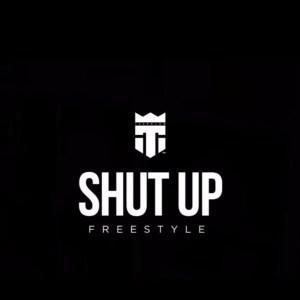 Photo of TeePhlow – ShutUp (Freestyle)