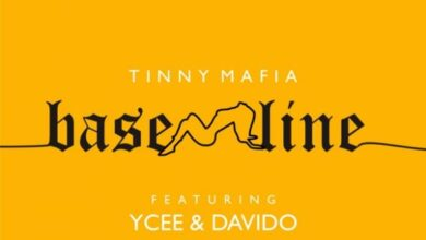 Photo of Tinny Mafia – Baseline ft. Ycee x Davido (Prod. By Adey)