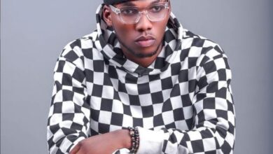 Photo of Victor AD – Too Much Money