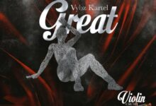 Photo of Vybz Kartel – Great (Prod. By Droptop Records)