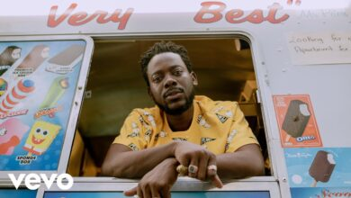 Photo of Adekunle Gold – Young Love (Official Music Video)