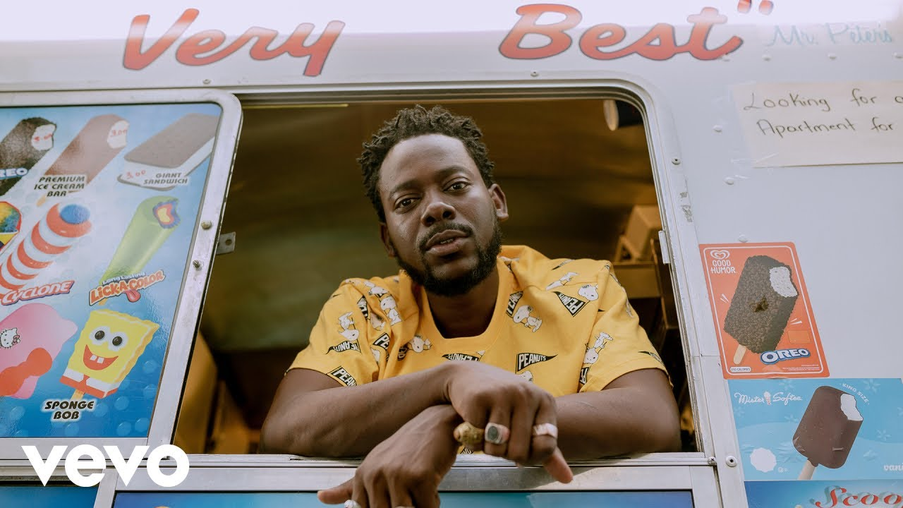 adekunle gold young love officia - Adekunle Gold - Young Love (Official Music Video)