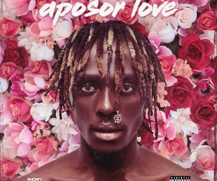 aposor love ep by kofi mole - Kofi Mole – Bestie (Prod. By Yung D3mz)