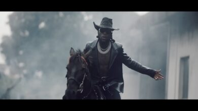 Photo of Burna Boy – Another Story (feat. M.anifest) [Official Video]