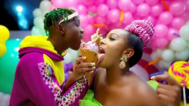 Photo of DJ Cuppy Ft. Zlatan – Gelato (Official Music Video)