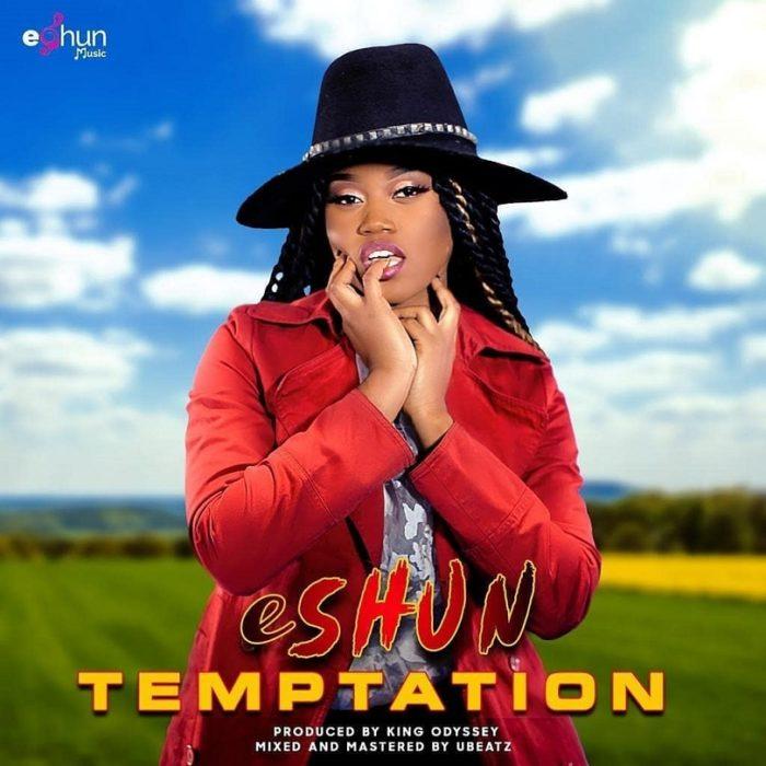 eShun Temptation - eShun – Temptation