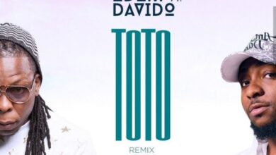 Photo of Edem – Toto (Remix) Ft. Davido (Prod. By Mr. Lekki)