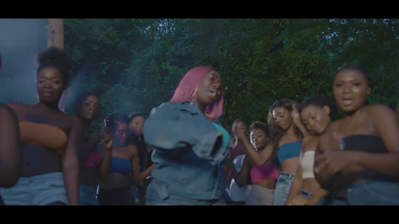 eno barony falling in love offic - Eno Barony Falling In Love (Official Video)