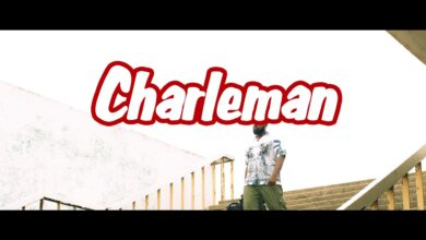 Photo of Gasmilla ft. Kwamz & Flava - Charle Man [Official Video]