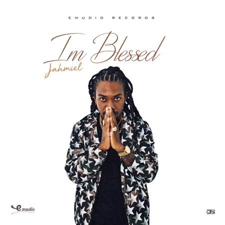 Jahmiel – I'm Blessed (Prod By Emudio Records)