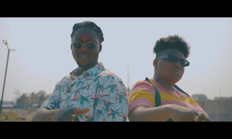 Photo of KaniBeatz, Teni & Joeboy – Mr Man (Official Video)