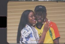 Photo of Kofi Mole – Bestie (Official Music Video)
