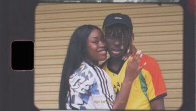 Photo of Kofi Mole - Bestie (Official Music Video)