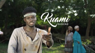 Photo of Kuami Eugene – Obiaato (Official Video)