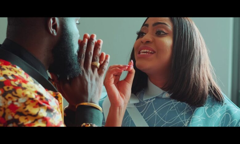 M.anifest - Big Mad ft. Simi (Official Video)