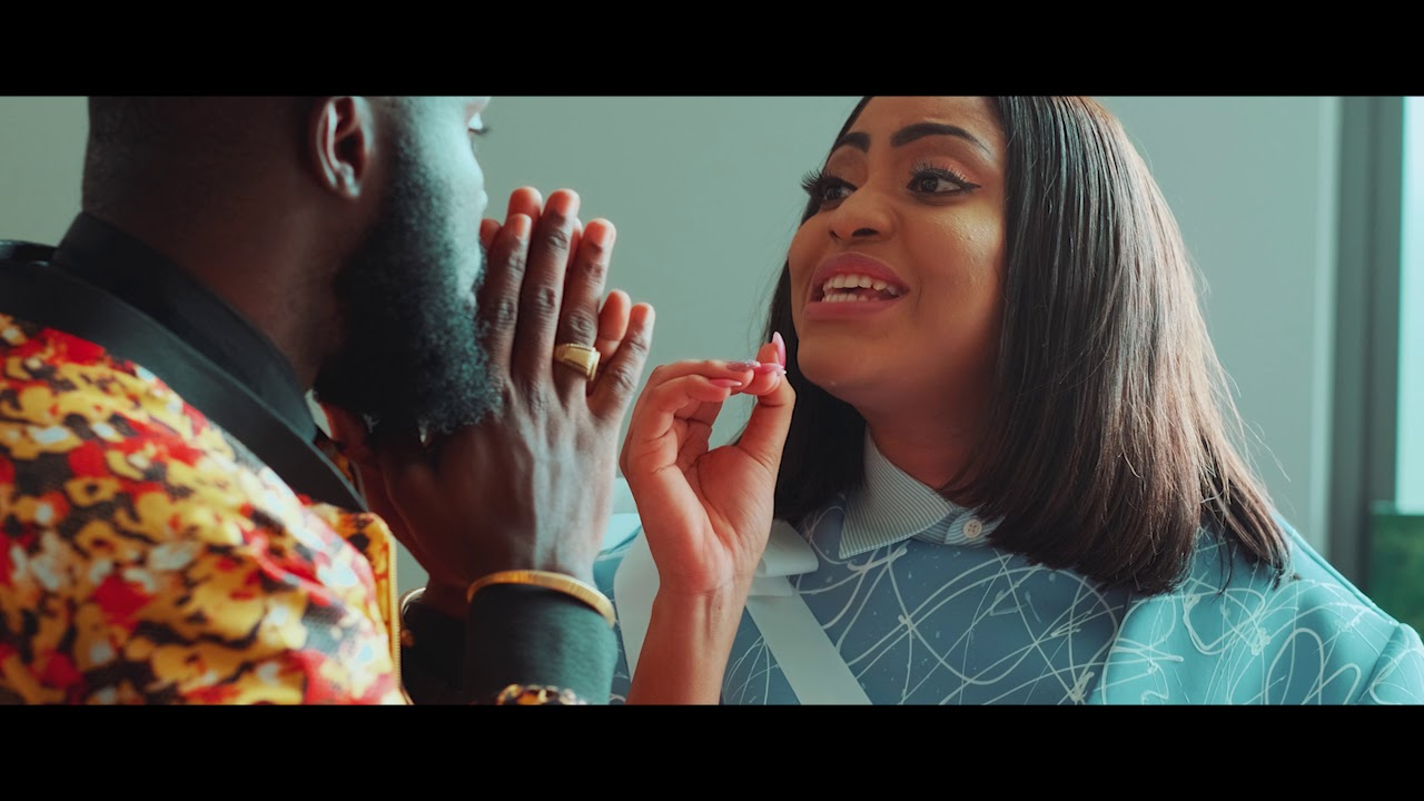 m anifest big mad ft simi offici - M.anifest - Big Mad ft. Simi (Official Video)