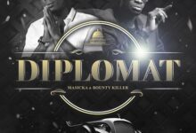 Photo of Masicka Ft. Bounty Killer – Diplomat