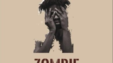 Photo of Kwesi Arthur – Zombie