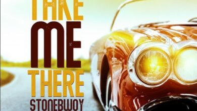 Photo of Stonebwoy – Take Me There