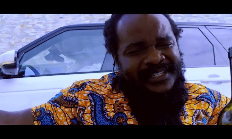 Photo of Ras Kuuku - Me Mpaebo (Official Video)