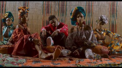Photo of Rayvanny Ft Phyno – Slow (Official Music Video)