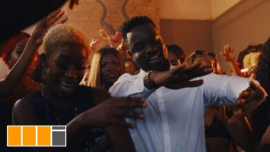 Photo of Sarkodie, Donae'O & Idris Elba – Party & Bulls#!t (Official Video)