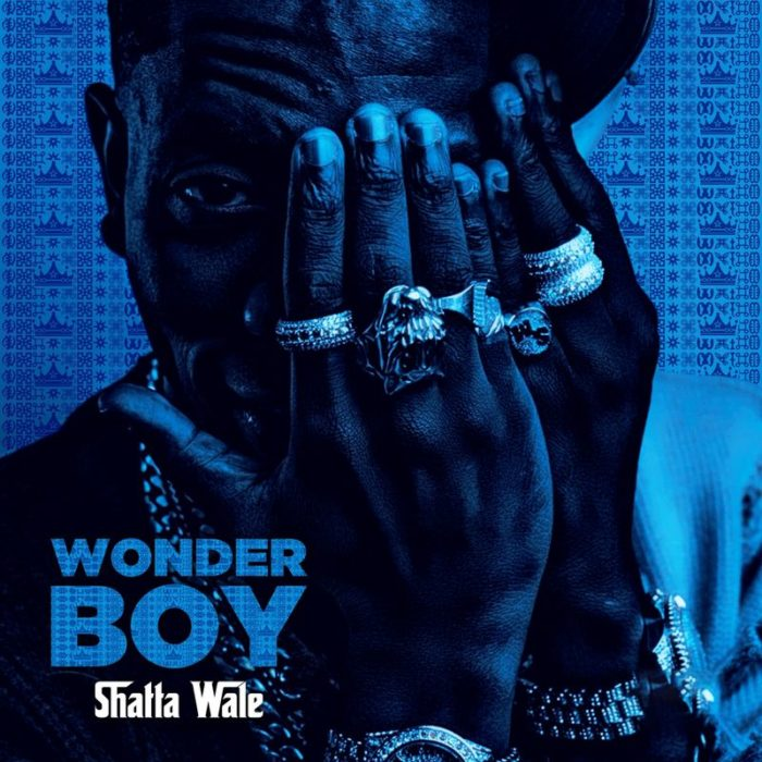 shata - Shatta Wale – Bad Man
