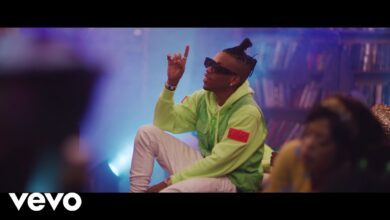 Photo of Tekno – Skeletun (Official Video)