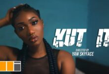 Photo of Wendy Shay – Kut It (Official Video)