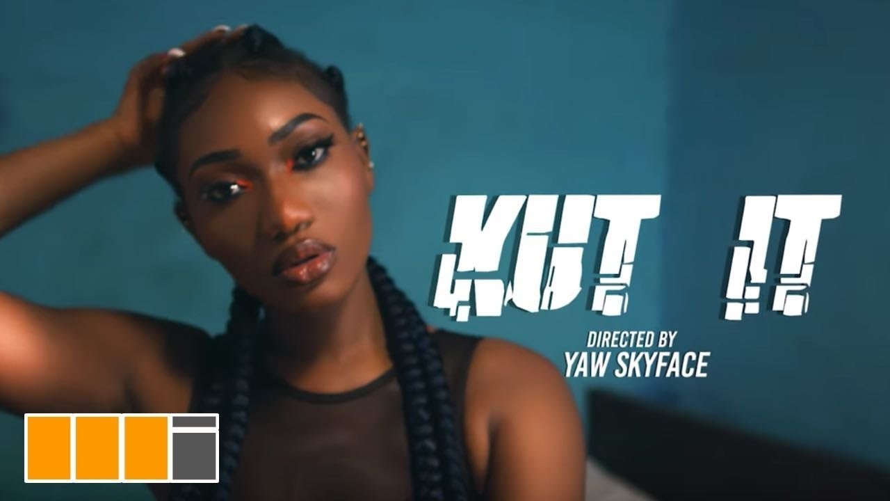 wendy shay kut it official video - Wendy Shay - Kut It (Official Video)