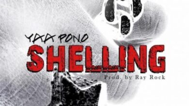 Photo of Yaa Pono – Shelling (Prod by RayRock)