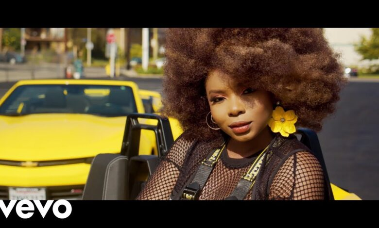 Photo of Yemi Alade - Vibe (Official Video)