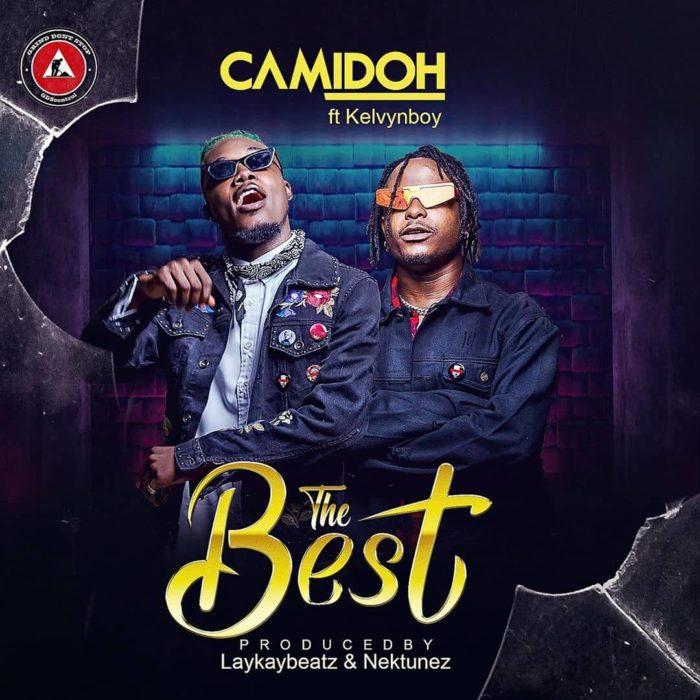 58FB4E96 5691 4053 9048 A2BB763789CE - Camidoh – The Best ft. KelvynBoy