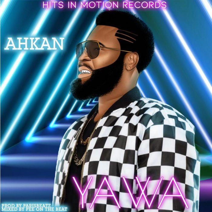 Ahkan Ruff N Smooth Yawa Prod By Paris Beatz www.Ghanasongs.com0  1024x1024 - Ahkan (Ruff N Smooth) – Yawa (Prod by ParisBeatz)