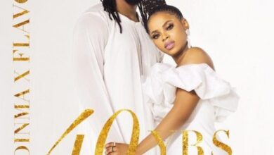 Photo of Chidinma & Flavour – 40Yrs