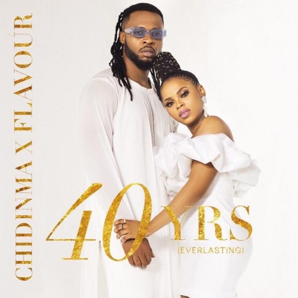 Chidinma And Flavour 40yrs Everlasting EP 585x585 - Chidinma & Flavour – Nkem
