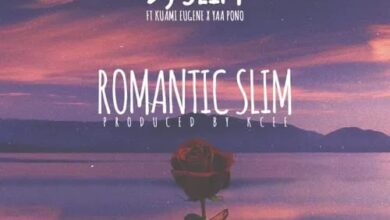 Photo of DJ Slim – Romantic Slim ft. Kuami Eugene x Yaa Pono (Prod. By KC Beatz)