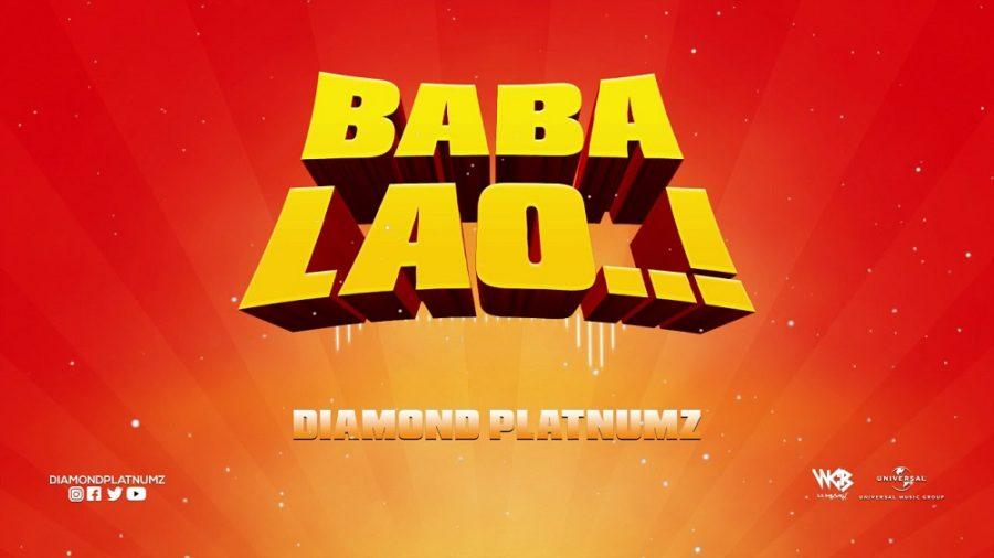 Diamond Platnumz Baba Lao - Diamond Platnumz – Baba Lao
