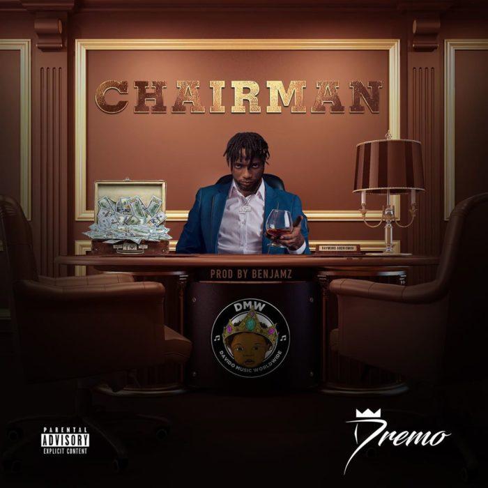 Dremo Chairman - Dremo – Chairman